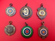 IA Selection of Medals from the 1970's